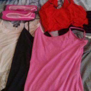 Random Clothes LOT various sizes